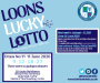 Loons Lucky Lotto - Draw No: 11 Thursday 11 June 2020