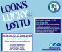 Loons Lucky Lotto - Draw No: 13 Thursday 25 June 2020