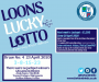 Loons Lucky Lotto - Draw No: 4 Thursday 23 April 2020