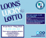 Loons Lucky Lotto - Draw No: 6 Thursday 7 May 2020