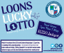 Loons Lucky Lotto Draw (Week 6) - Thursday 7 May