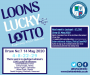 Loons Lucky Lotto - Draw No: 7 Thursday 14 May 2020