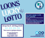 Loons Lucky Lotto - Draw No: 9 Thursday 28 May 2020