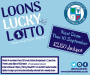 Loons Lucky Lotto Draw Week 24: 10 September 2020