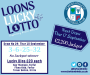 Loons Lucky Lotto - Draw No: 24 Thursday 10 September 2020