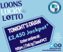 Loons Lucky Lotto Draw (Week 28) - Thursday 22 October