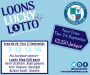 Loons Lucky Lotto - Draw No: 25 Thursday 17 September 2020