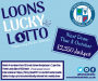 Loons Lucky Lotto Draw (Week 28) - Thursday 8 October