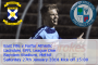 MATCH PREVIEW: East Fife v Forfar Athletic
