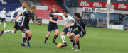 Ross County Colts 2 Forfar Athletic 1