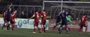 Forfar Athletic 4 Albion Rovers 2