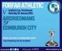 Home tie in Scottish Cup third Round for 'Loons'