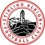 Forfar Athletic v Stirling Albion